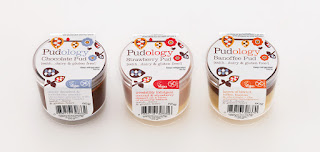 gluten free dairy free puddings