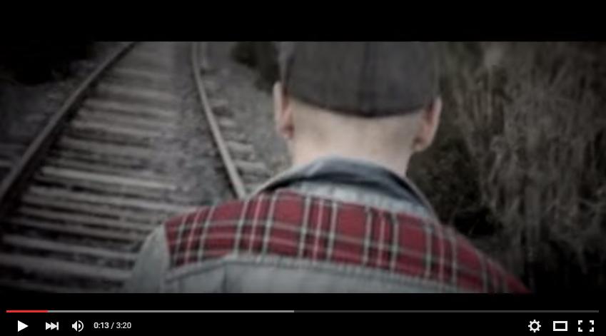 "VIDEO CLIP OFICIAL ""CONTIGO ESTARE BIEN"""