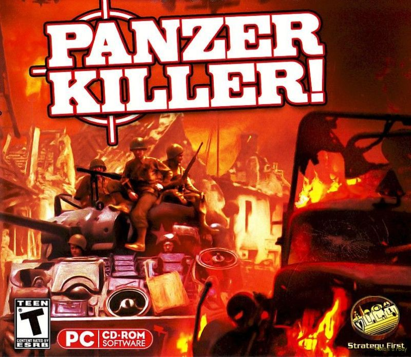 لعبة Panzer KilleR