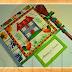 """Livro de Receitas """"Casa de Fazenda"""" (Cookbook """"Farm House"""")"""