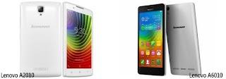 """Inilah 2 Smartphone 4G Pertama yang Berlabel """"Made in Indonesia"""""""