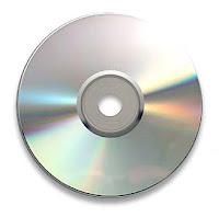 gravar cd