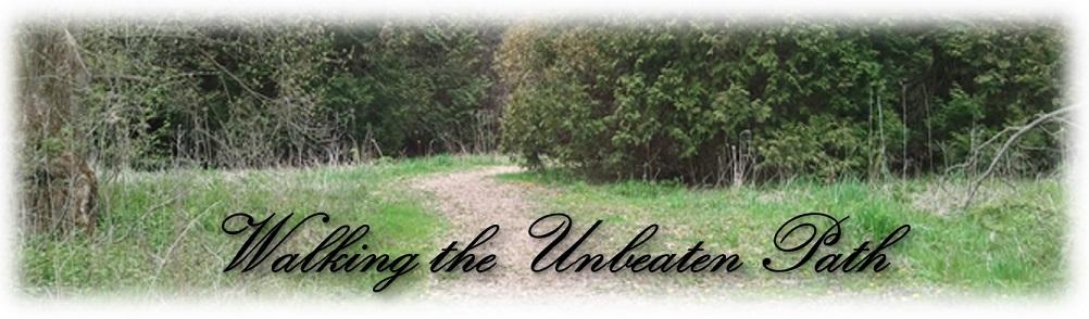 Walking the Unbeaten Path