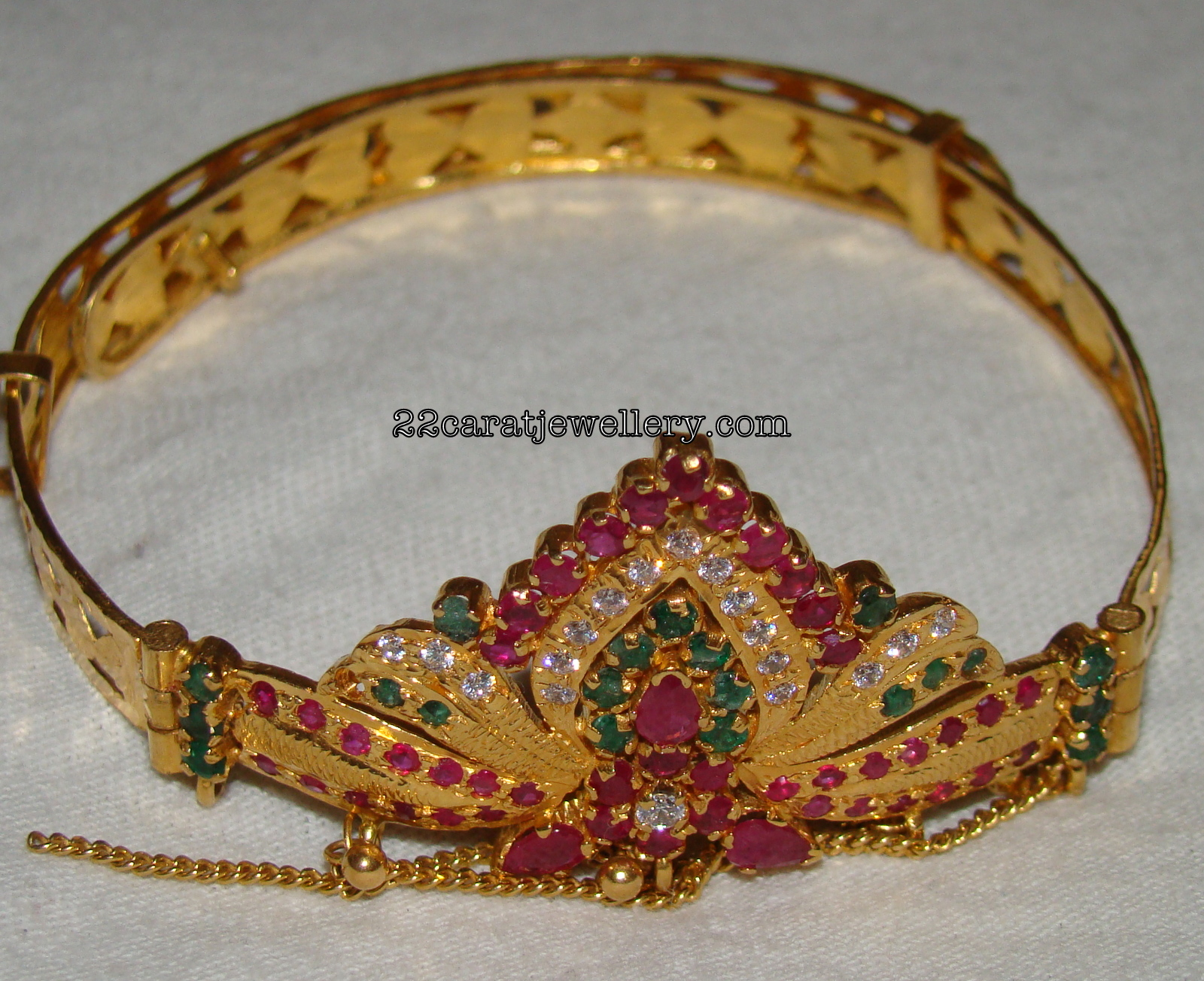 bangles newborn gold jewellery baby of for adjustable