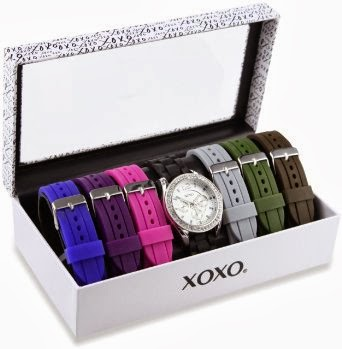 colorful watches for girls