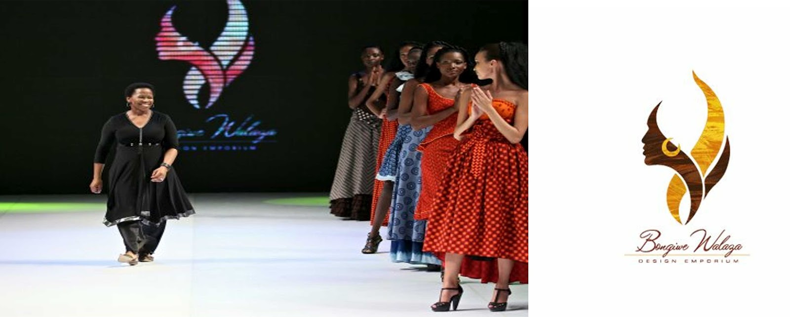 Bongiwe Walaza Latest Collection