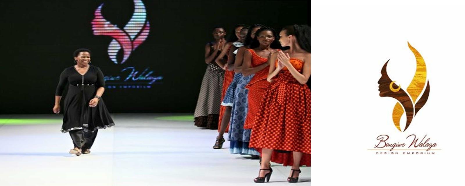 Bongiwe Walaza Shweshwe Designs