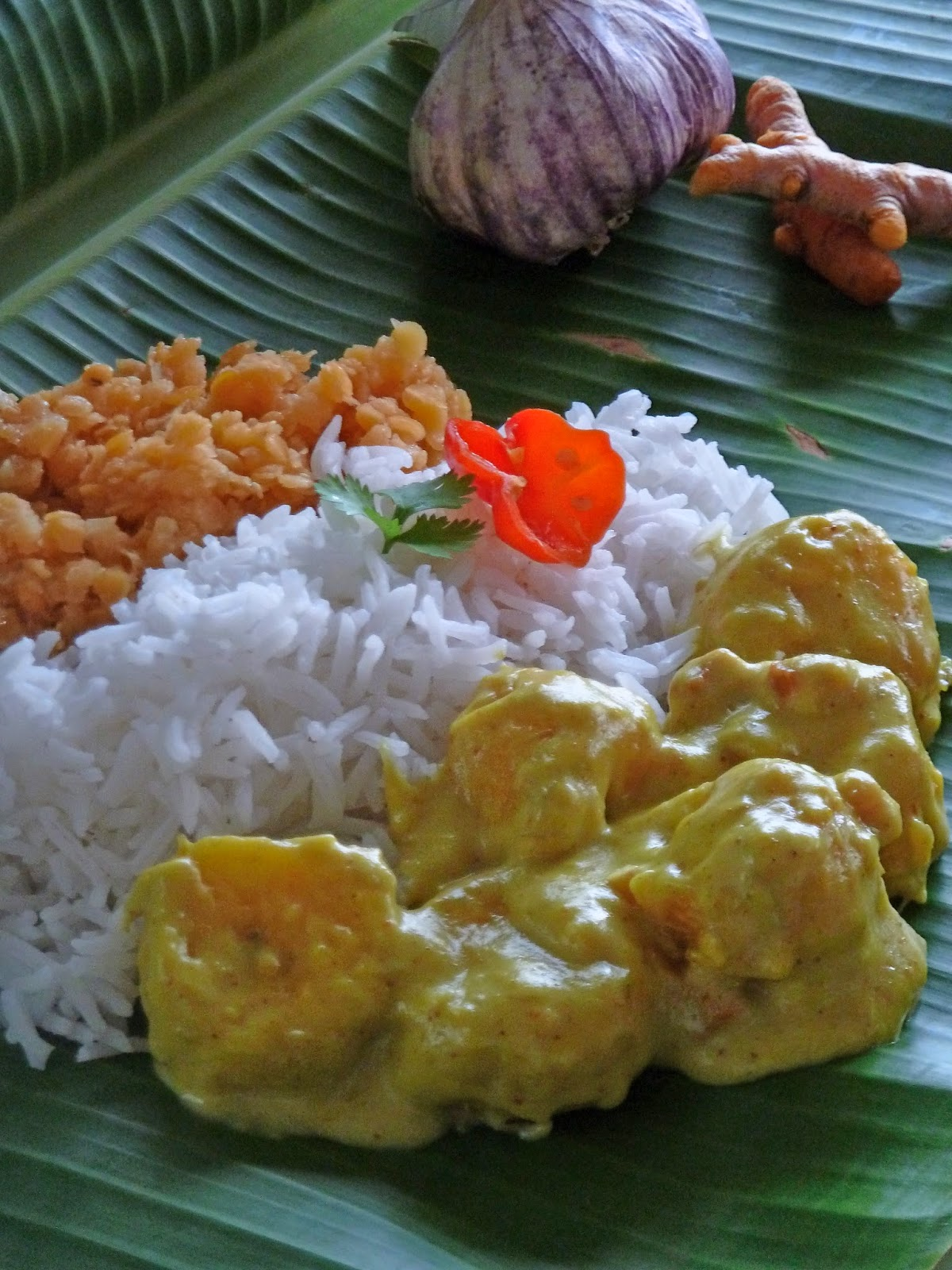 En cuisine avec marl ne banane plantain au colombo et for En cuisine avec coco