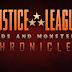 Divulgado trailer de Justice League: Gods and Monsters Chronicles