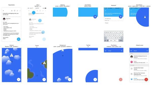 Interaction Prototypes