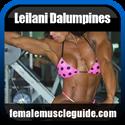 Leilani Dalumpines Female Bodybuilder Thumbnail Image 2