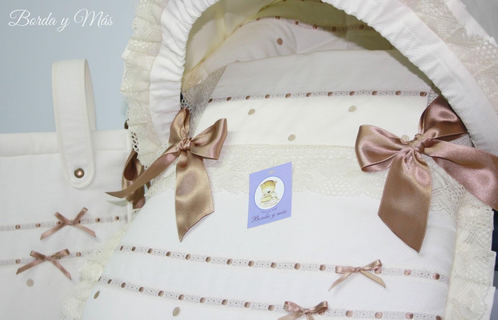 vestidura lencera para maxicosi