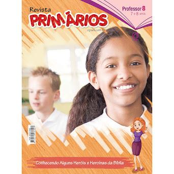 Primários - 4º Trimestre de 2018