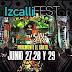 Izcalli Fest 2014 // 27, 28 y 29 de Junio
