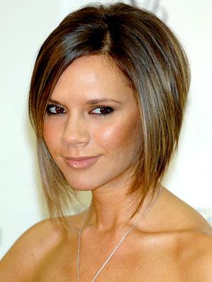 hairstyles and haircuts. Victoria Beckham Haircut Hair