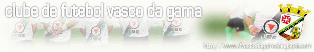 Clube de Futebol Vasco da Gama
