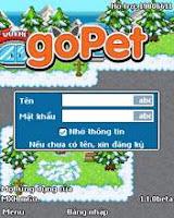 Game Gopet 110 - Sự kiện Đấu trường Hoàng Kim quá hot