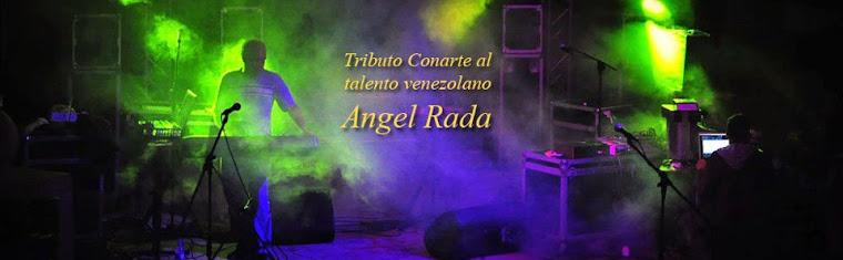 Angel Rada