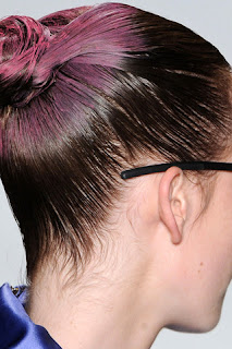 2011 Haircolor Trends