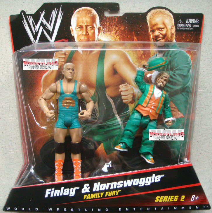 Toys For All : Toys for all finlay hornswoggle