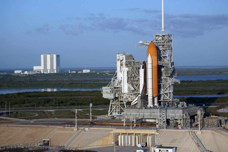 Fotos del kennedy space center ksc florida