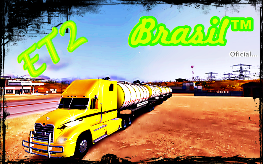 18 WoS Extreme Trucker 2™  Brasil Oficial
