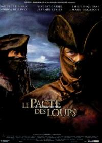 Le Pacte des loups Streaming (2001)