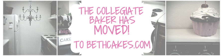 The Collegiate Baker