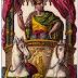 Simbolismo das cartas do tarô, arcano sete