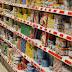 Αυξήθηκαν οι πωλήσεις  στα super market...