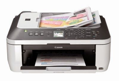 Canon PIXMA MX338 Driver Download