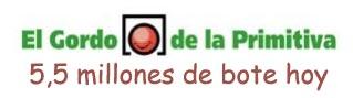 Sorteo de El Gordo domingo 10 de marzo de 2013