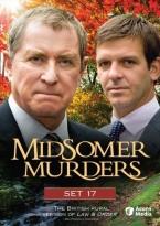 Midsomer Murders Temporada 1