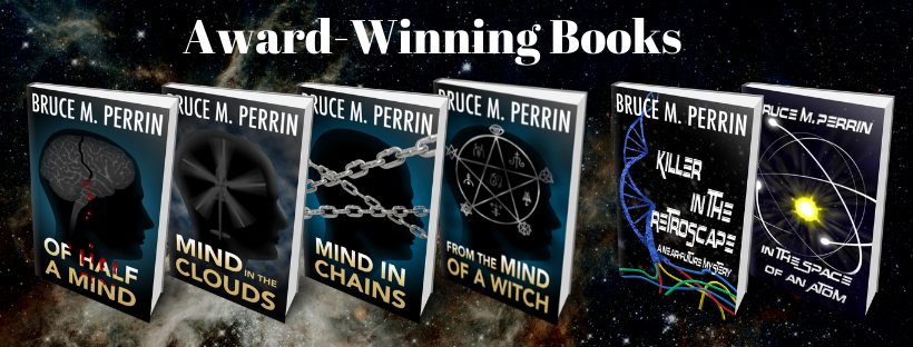 The Blog of B.M. Perrin