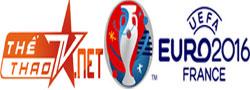 Thể Thao TV | Trực Tiếp Bóng Đá Euro 2016 | Xem Bóng Đá Trực Tuyến