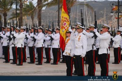 escuela infanteria general cartagena: