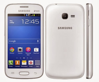 SAMSUNG GALAXY STAR PRO Daftar Harga HP Samsung Android April 2014
