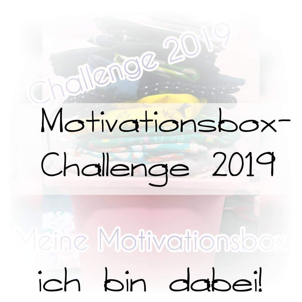Motivationsbox-Challenge