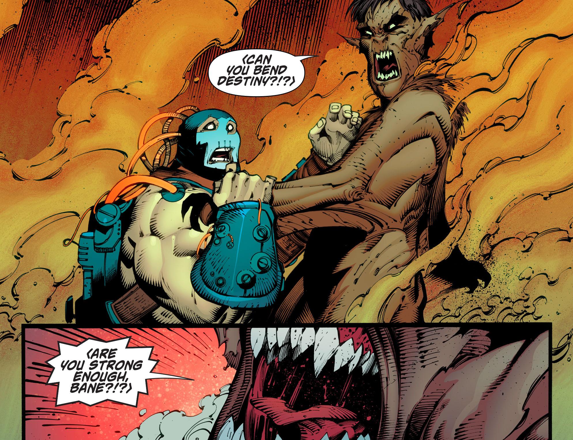 Batman: Arkham Knight [I] Issue #35 #37 - English 9
