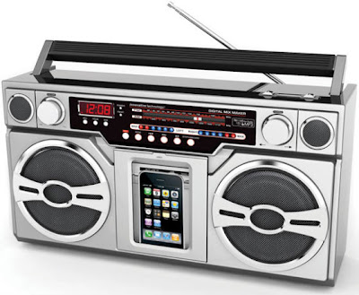 Cool Speakers and Creative Speaker Designs (15) 6