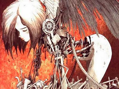 Robert Rodríguez será el director de 'Alita: Battle angel'