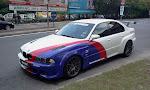 BMW E39 Mthusiast