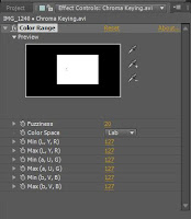 Color Range Effects Panel