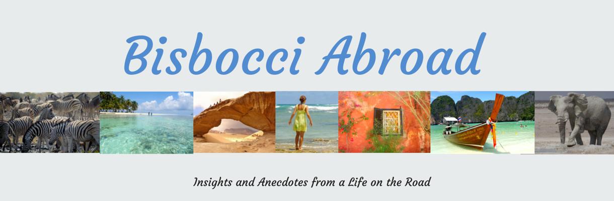 Bisbocci Abroad