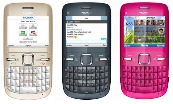 Smartphone Nokia C3 BAIXAR APLICATIVOS NOKIA C3 GRATIS