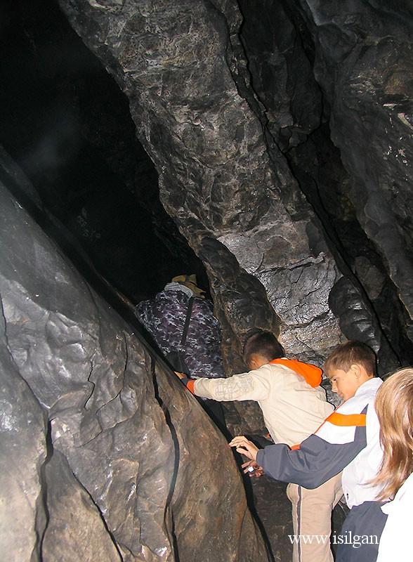 Пещера Сугомакская