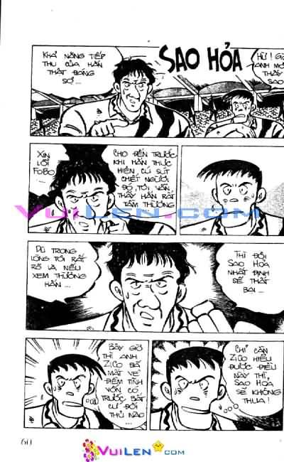 Jindodinho - Đường Dẫn Đến Khung Thành III  Tập 43 page 60 Congtruyen24h