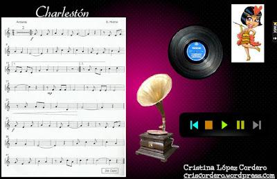 "E. Huerta, ""Charlestón"""