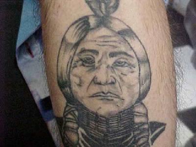 indian tattoos desgns