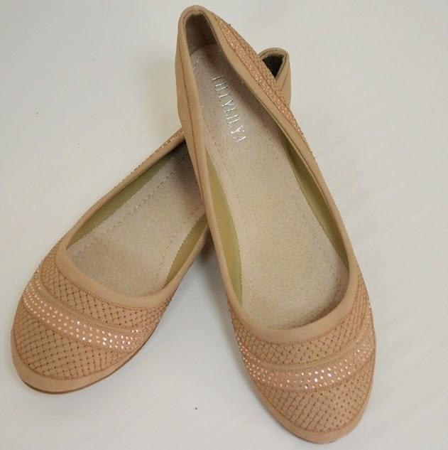 балеринки, равни обувки